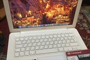 Реставрация белого MacBook середины 2010 года