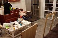 Генеральная уборка после ремонта дома