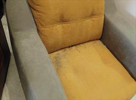 Кресло мышиного короля