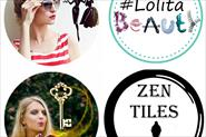 Инстаграм: лого, аватары, рекламные баннеры
