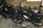 Ремонт, сборка велосипедов