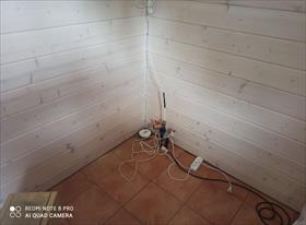 Коллекторная разводка водопровода и канализации в доме . Установка сантех-приборов.