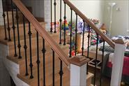 Изготовление лестниц!