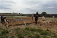 Строительство дома в Татариново
