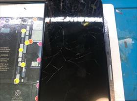 Samsung 21s замена стекла
