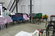 Сборка стульев 200 шт