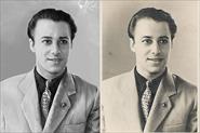 Портреты со старых фото