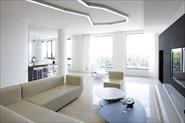 Дизайн интерьера, квартиры с нуля