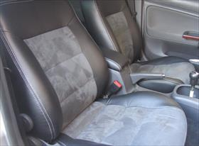 VW Passat B5 каркасные чехлы