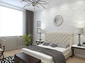 Дизайн квартиры № 1