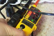 Приборы, используемые для поиска неисправностей и диагностики электрических сетей
