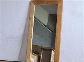 Изготовление рамы для зеркала