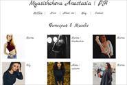 Сайт фотогрофа Myasishcheva Anastasia