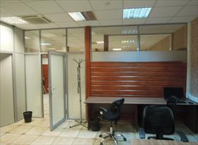 Офисные перегородки, оперативная комплектация и монтаж, Задание № 1811009