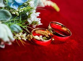 Свадебные детали )))