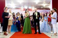 Детский конкурс моделей World children's fashion