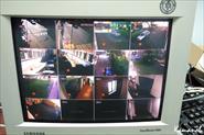Монтаж систем видеонаблюдения / Настройка