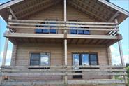 Строительство и отделка деревянного дома и бани