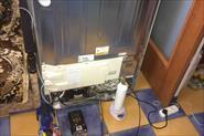 Ремонт холодильников на дому и в мастерской