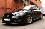 Личный автомобиль Honda Civic и Рено Кангу (Каблук)