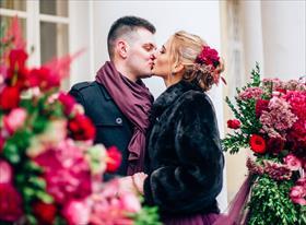 Свадебные фотосессии и лав-стори