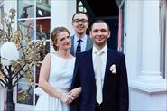 Свадьба Марины и Вадима