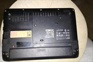 Замена термоинтерфейса нетбука