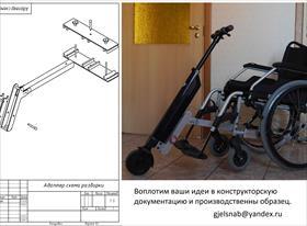 3d моделирование и изготовление.