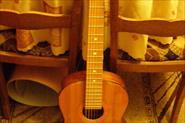 Реставрация ленинградской 40-летней гитары