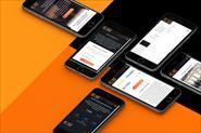 Многостраничный сайт по привлечению инвестиций в криптовалюту