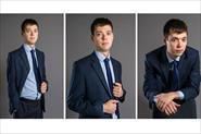 Бизнес (деловой) портрет