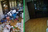 Мои уборки В квартирах!