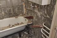 Санузел и туалет  .