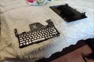 Замена клавиатуры на ультрабуке Asus UX301L