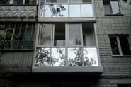 Тонирование окон, балконов, витрин