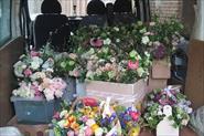 доставка цветов в Жуковку
