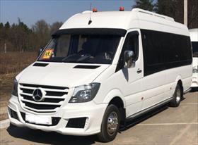 Mercedes Sprinter VIP 19 мест