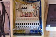 Электромонтажные работы в дачном доме
