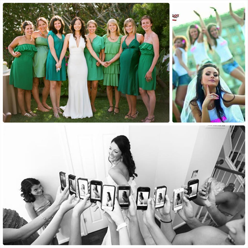свадебная фотосессия позы