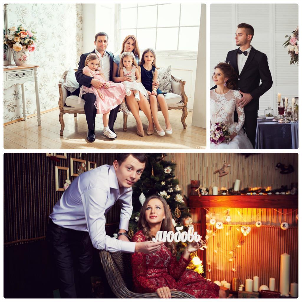 фотосессии на годовщину свадьбы фото