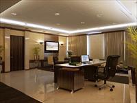 Выбор интерьера кабинета в современном стиле