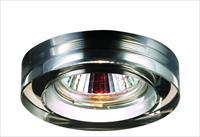 Как установить точечный светильник?