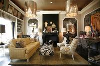 Выбор интерьера квартиры в стиле ретро